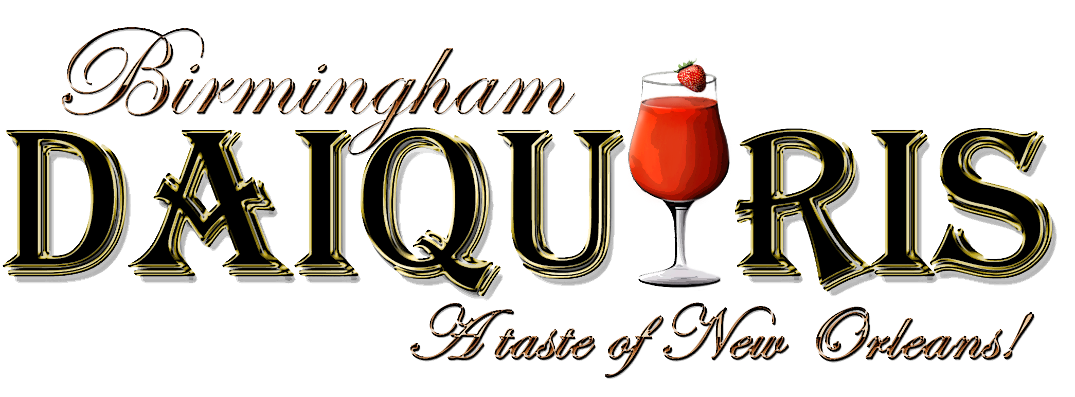 Birmingham Daiquiris